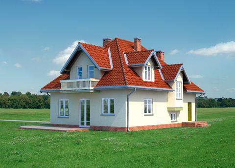 Projekt domu Nikodem