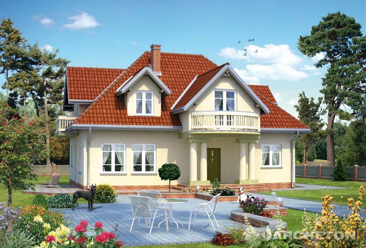Проект домa Никодим