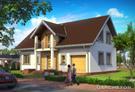 Projekt domu Nowina Polo