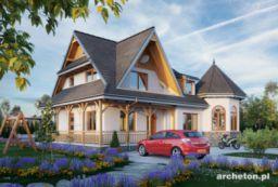 Проект Новий Дворец