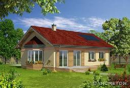 Projekt domu Nuta Eko