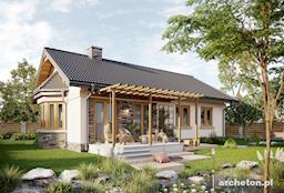 Проект домa Нита Карбо