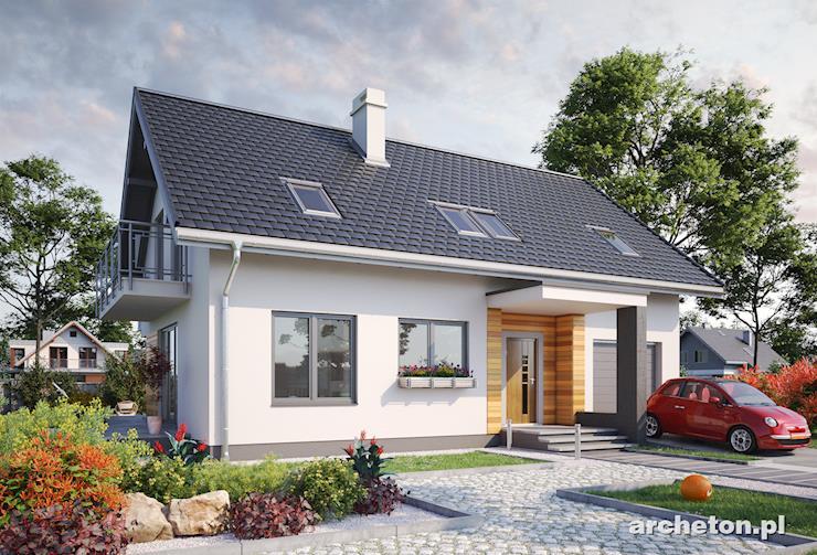Проект домa Омега