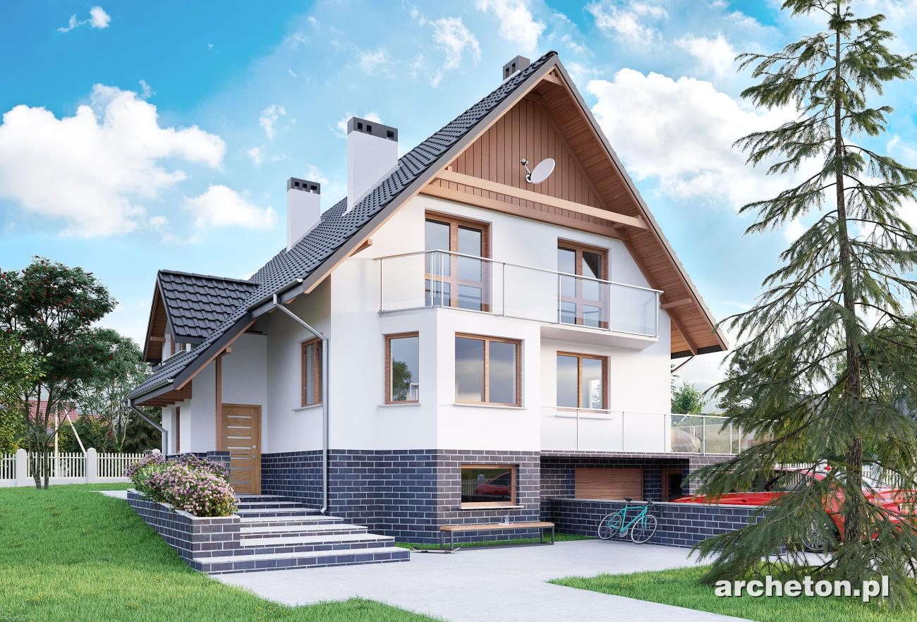 Проект домa Опал
