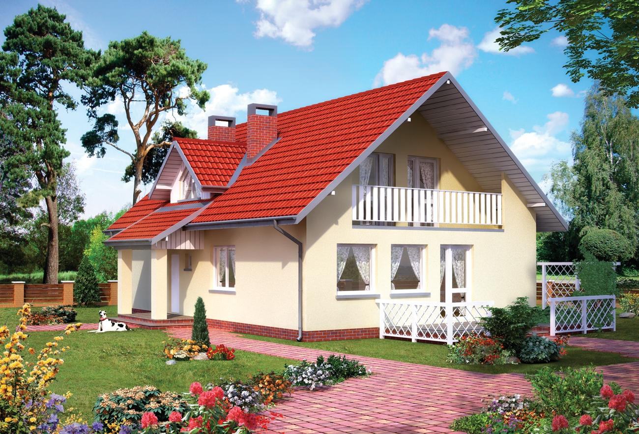 Проект домa Орион
