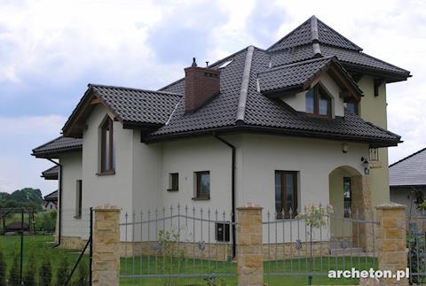 Проект домa Орлиное гнездо