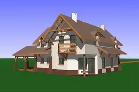 Проект домa Юноша