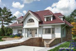 Проект домa Иберис