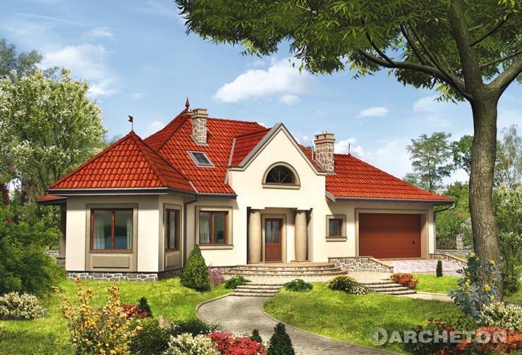 Проект домa Рава