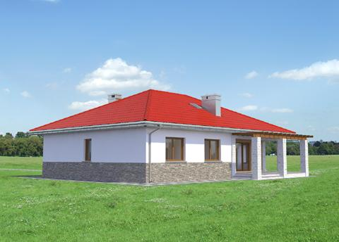 Проект домa Регина