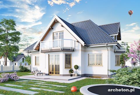 Проект домa Рябчик