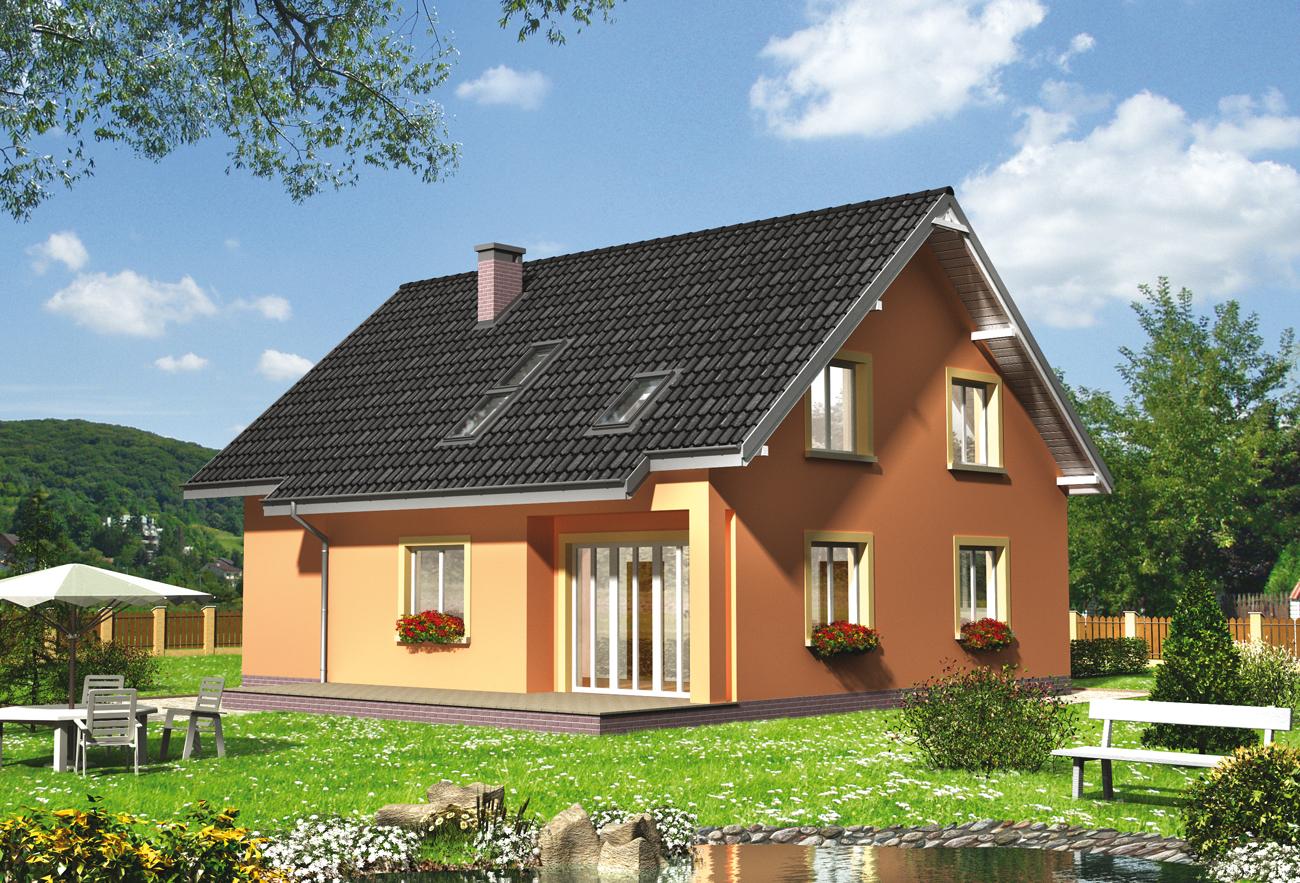 Как построить дом из блоков своими руками проекты домов