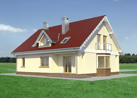 Проект домa Саба