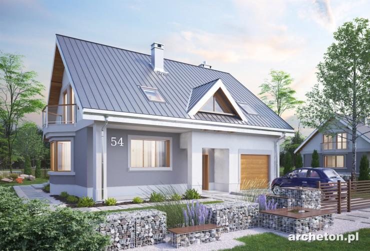 Проект домa Малая Саба