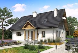Проект домa Самбор Поло