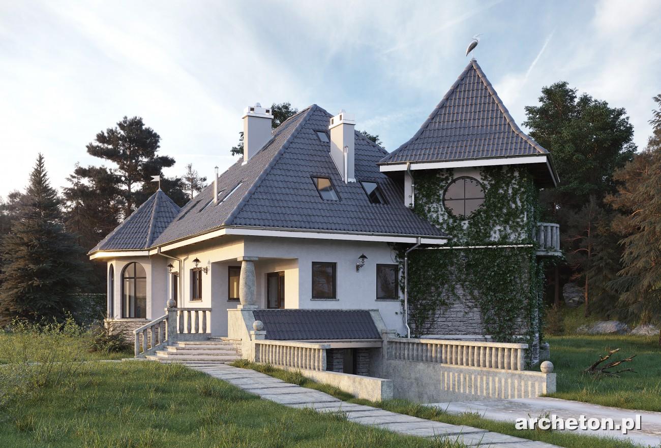 Проект домa Скрипач