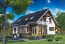 Projekt domu Skarabeusz Polo