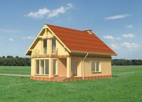 Проект домa Соломка