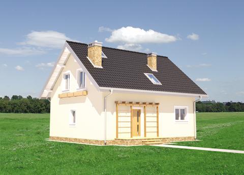 Проект домa Смородина Энерго