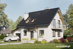 Projekt domu Smyk As