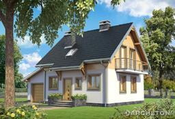 Projekt domu Smyk Beta