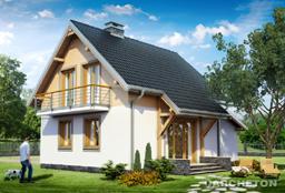 Проект домa Смычок Бета