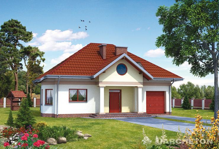 Проект домa Сокол
