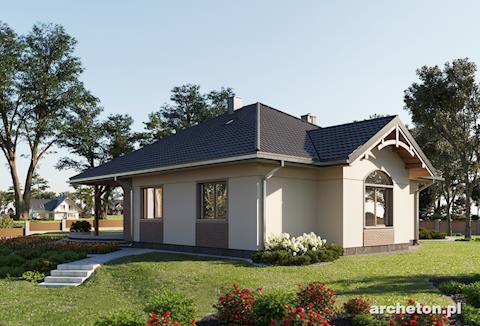 Проект домa Сонатина