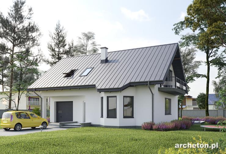 Проект домa Запонка
