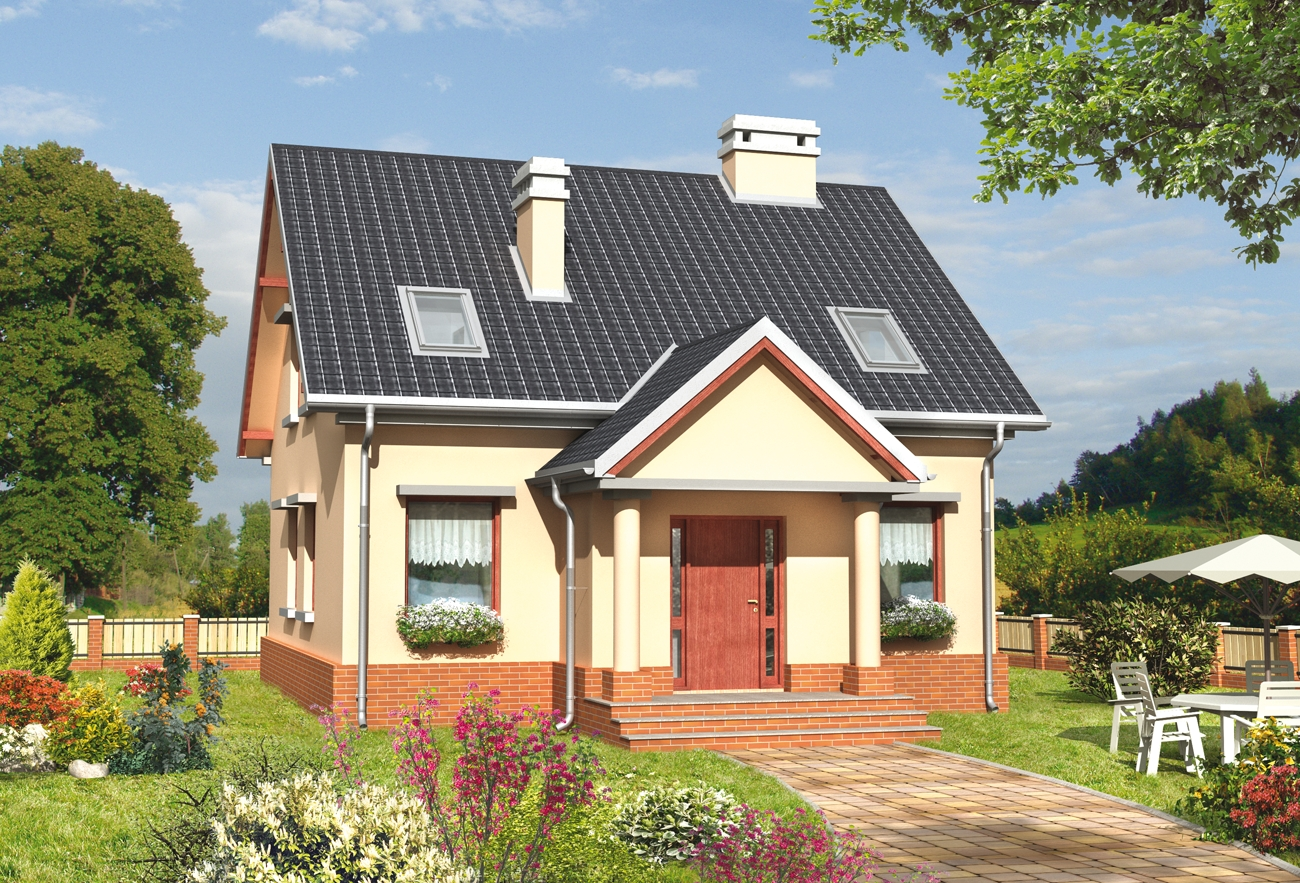 Проект домa Стас