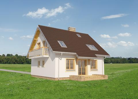 Проект домa Стас Альтер