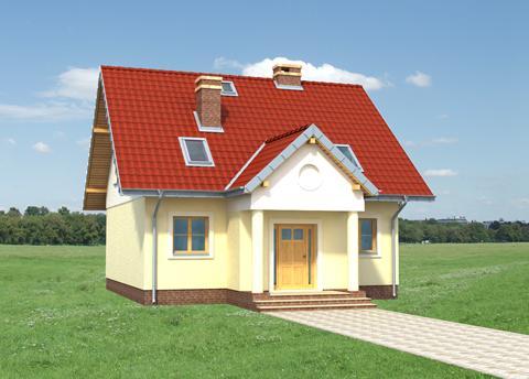 Проект домa Стас Ретро