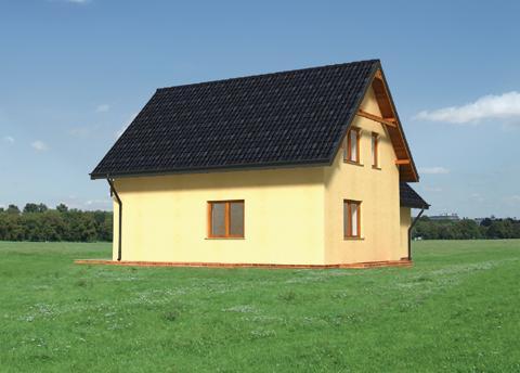 Проект домa Юлиан