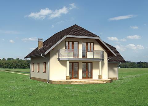 Проект домa Семен