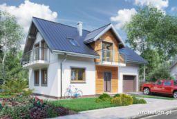 Проект домa Тарот Сто
