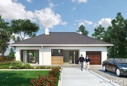 Projekt domu Tatiana Rex