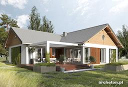Проект домa Тэльма