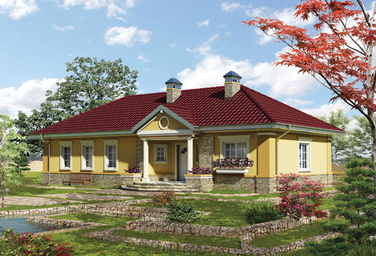 Проект домa Тетида