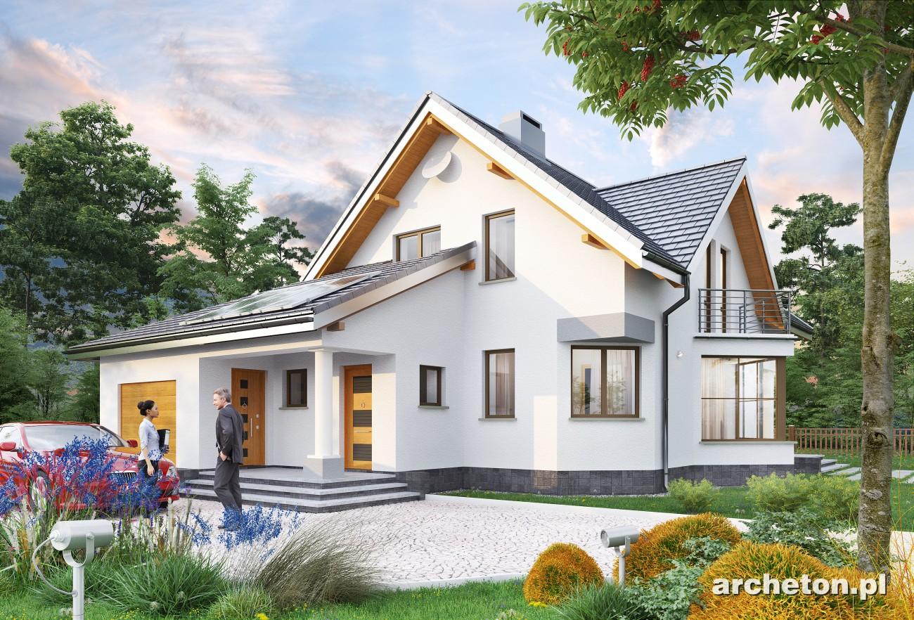 Проект домa Тукан