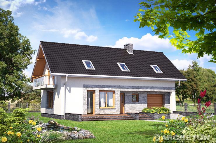 Проект домa Тулио