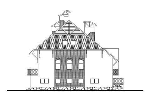 Проект домa ГП-72-07