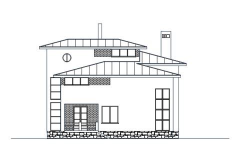 Проект домa ГП-89-07