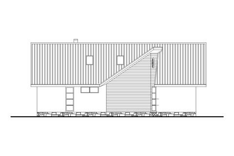 Проект домa ГП-90-09