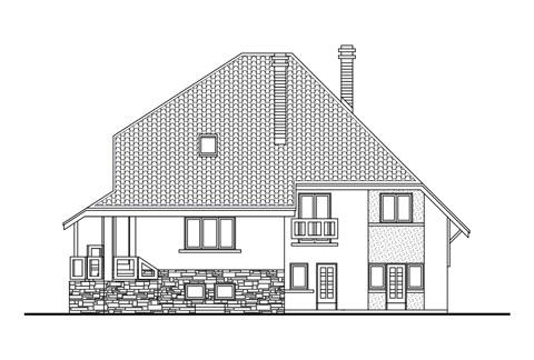 Проект домa ГП-91-06