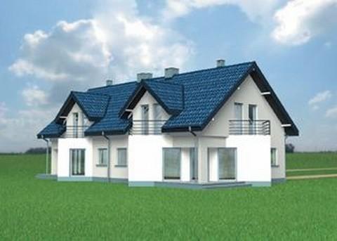 Проект домa Чебурашка