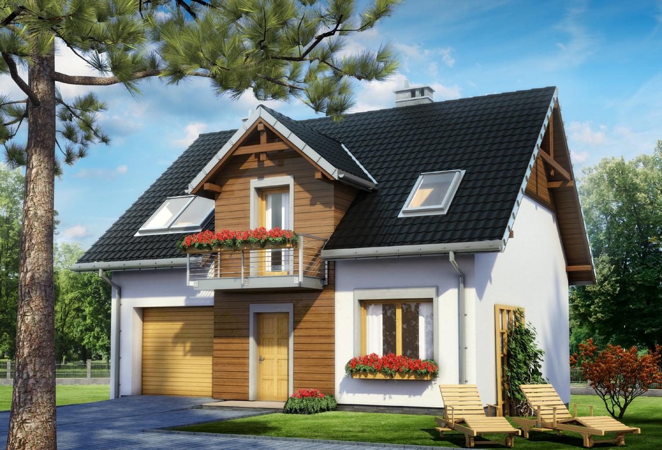 Проект домa Винник