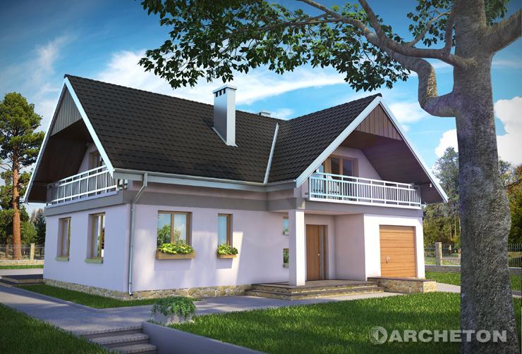Проект домa Водяной