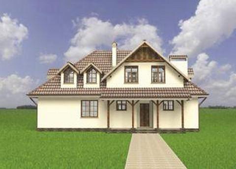 Проект домa Уют
