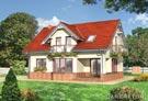 Projekt domu Zenek