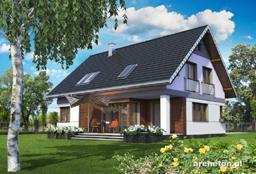 Проект домa Зенон Ату